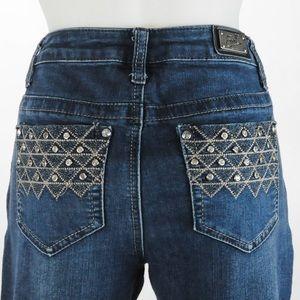 Earl - Straight Leg - Jeans - Size 2